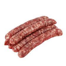 Chipolatas de Porc  -500 g -Prévu le 22 avril