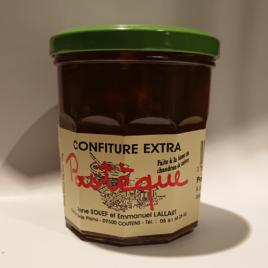 Confiture Pastèque  pot de 370 g